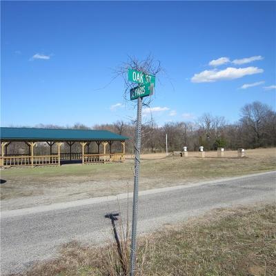 Stigler Residential Lots & Land For Sale: 305 N Oak ST
