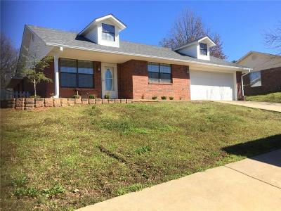 Poteau Single Family Home For Sale: 204 Teakwood DR