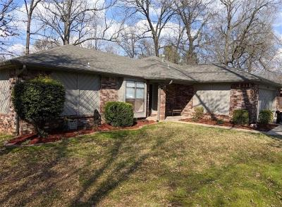 Fort Smith Single Family Home For Sale: 1513 Princeton DR