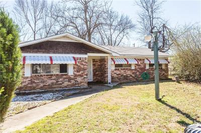 Fort Smith Single Family Home For Sale: 121 Georgetown LN