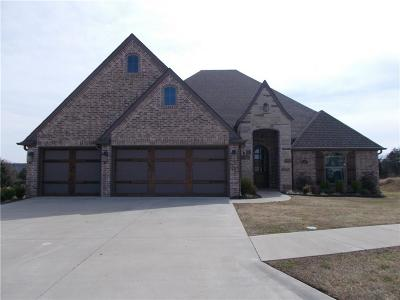 Fort Smith AR Single Family Home For Sale: $388,800