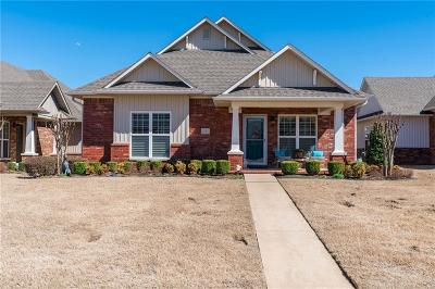 Fort Smith Single Family Home For Sale: 5 Stonegate CT