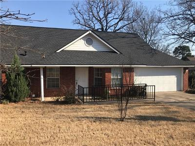 Fort Smith Multi Family Home For Sale: 4101 Miller LN