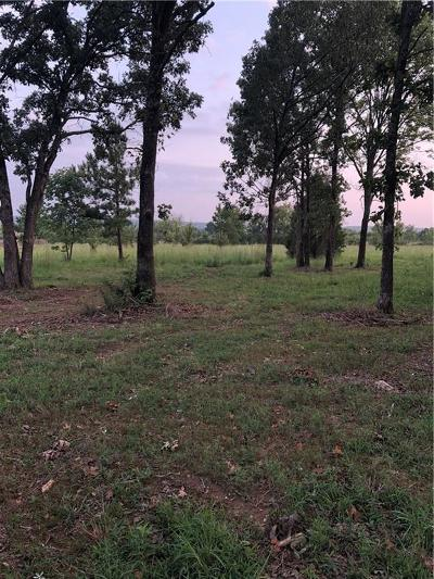 Fort Smith Residential Lots & Land For Sale: TBD Belle Haven