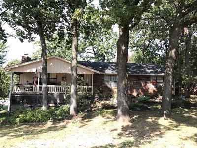 Van Buren Single Family Home For Sale: 410 Azure Hills DR