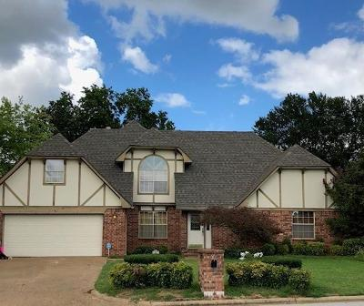 Fort Smith AR Single Family Home For Sale: $249,950