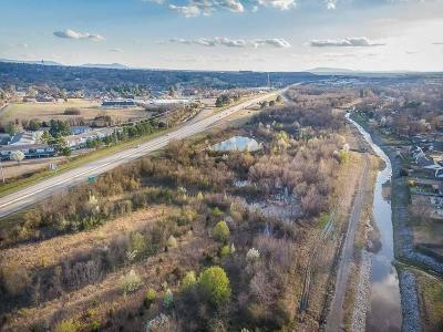 Fort Smith Residential Lots & Land For Sale: Tbd 28th Street