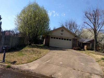 Van Buren Single Family Home For Sale: 1405 25th ST