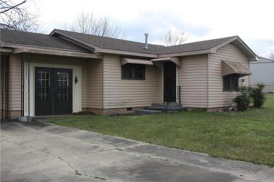 Shady Point Single Family Home For Sale: 22905 Wheelus Street