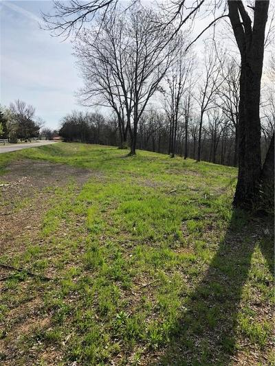 Fort Smith Residential Lots & Land For Sale: Tbd Tennessee Ridge