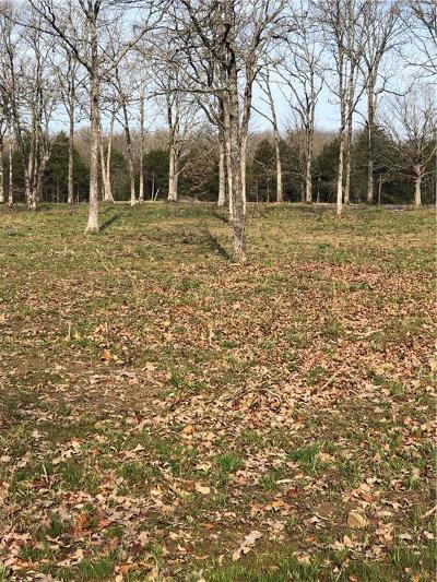 Fort Smith Residential Lots & Land For Sale: 3 Tbd Belle Haven Way