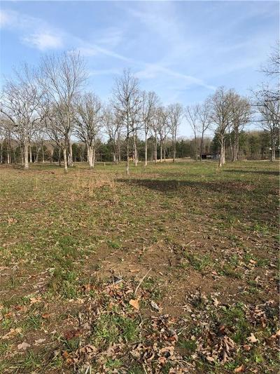 Fort Smith Residential Lots & Land For Sale: 4 Tbd Belle Haven