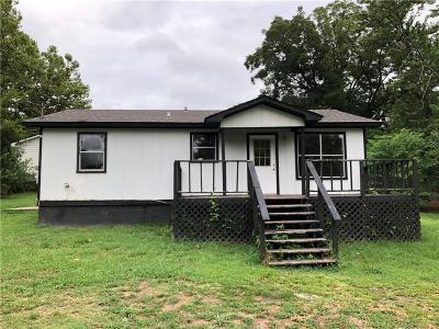 Van Buren Single Family Home For Sale: 1905 Emma ST