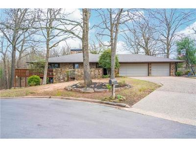 Fort Smith Single Family Home For Sale: 2916 Kells Abbey