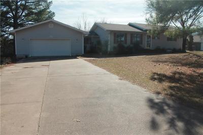 Van Buren Single Family Home For Sale: 21 Royale DR
