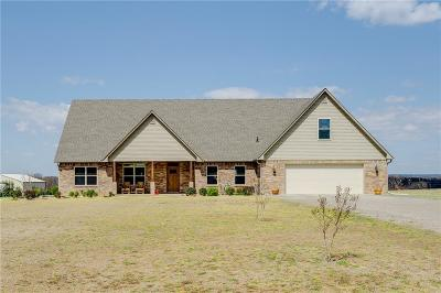 Lavaca AR Single Family Home For Sale: $297,900