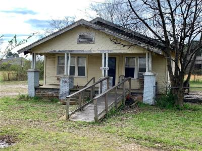 Poteau Single Family Home For Sale: 209 Butler AVE