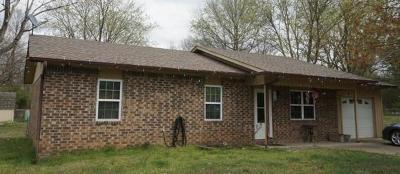 Van Buren Single Family Home For Auction: 7 44th ST