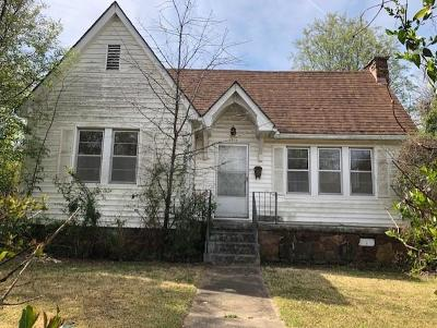 Fort Smith Single Family Home For Sale: 2306 S L ST