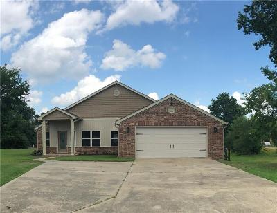 Fort Smith AR Single Family Home For Sale: $215,000
