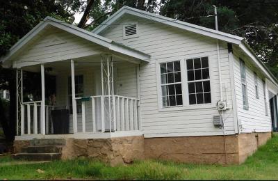 Van Buren Single Family Home For Sale: 1901 Emma ST