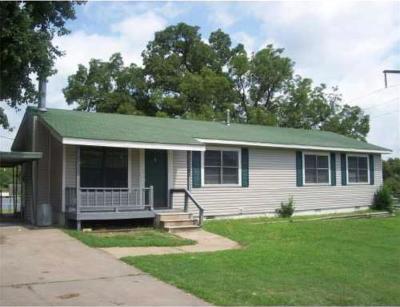 Van Buren Single Family Home For Sale: 2609 Rudy RD