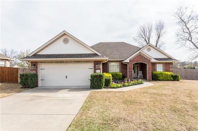 Van Buren Single Family Home For Sale: 2431 Kaylonni CIR