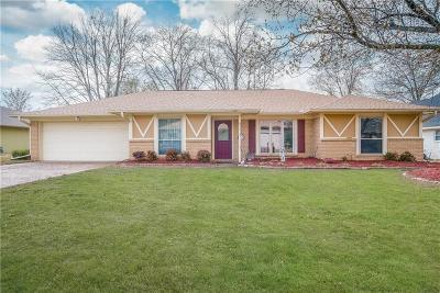 Fort Smith AR Single Family Home For Sale: $219,900