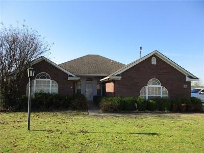 Van Buren Single Family Home For Sale: 335 Crystal View