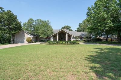 Fort Smith Single Family Home For Sale: 8321 Rosewood DR