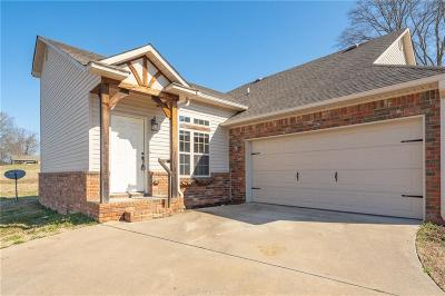 Fort Smith Multi Family Home For Sale: 5500 Summit Court