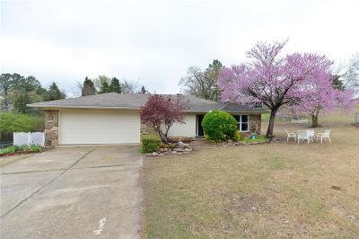 Van Buren Single Family Home For Sale: 207 Elfen Glen CIR