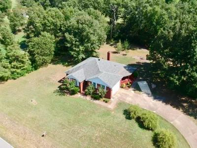 Greenwood AR Single Family Home For Sale: $174,900