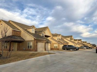 Fort Smith AR Multi Family Home For Sale: $2,950,000