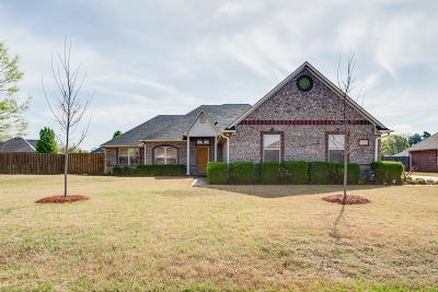 Fort Smith AR Single Family Home For Sale: $234,500