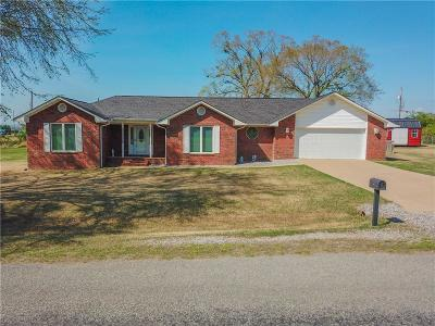 Leflore County Single Family Home For Sale: 103 May