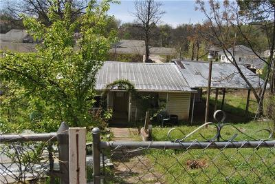 Van Buren Single Family Home For Sale: 21 Washington ST