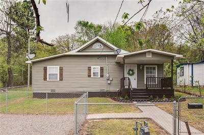 Van Buren Single Family Home For Sale: 1603 Alma BLVD