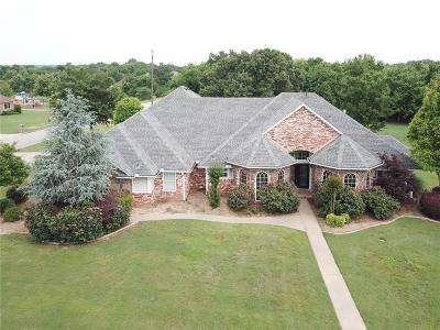 Fort Smith Single Family Home For Sale: 6601 Highland Park Drive