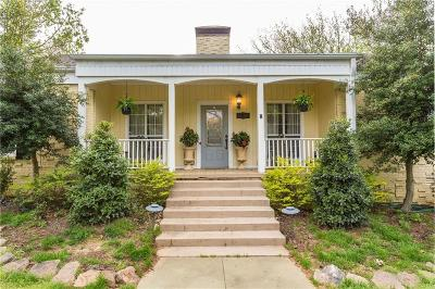 Fort Smith Single Family Home For Sale: 1730 S Albert Pike AVE