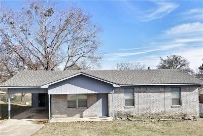 Van Buren Single Family Home For Sale: 1812 N 28th ST