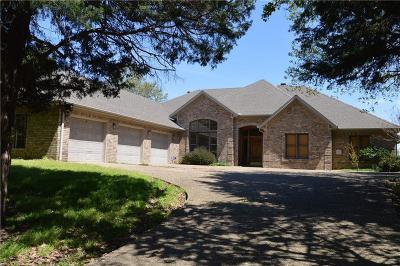 Leflore County Single Family Home For Sale: 200 End Of RD
