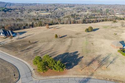 Van Buren Residential Lots & Land For Sale: TBD Scott Circle North