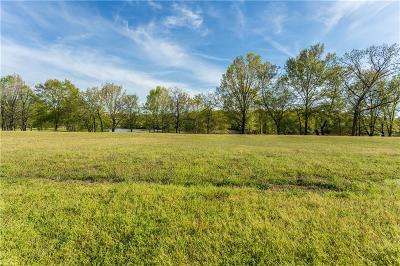 Fort Smith Residential Lots & Land For Sale: 9912 Turtle Bay