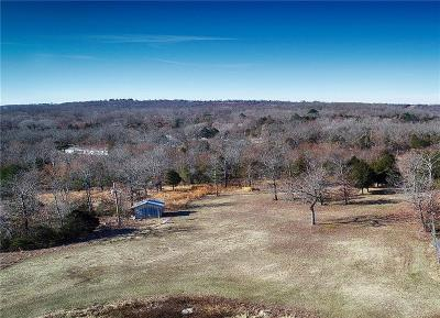 Muldrow Residential Lots & Land For Sale: 0 S 4779 RD