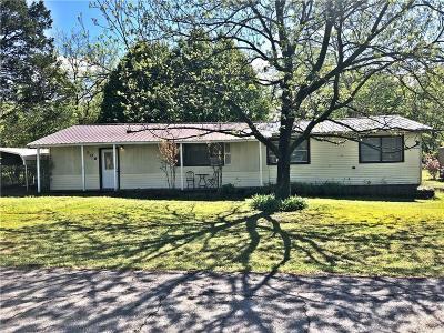 Poteau Single Family Home For Sale: 106 Hardy ST
