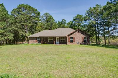 Van Buren Single Family Home For Sale: 11714 Shiloh RD