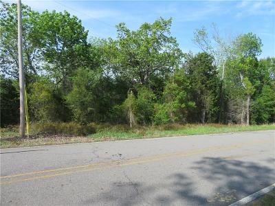 Fort Smith Residential Lots & Land For Sale: Tbd Webb Way