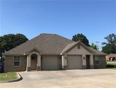Fort Smith AR Multi Family Home For Sale: $599,000