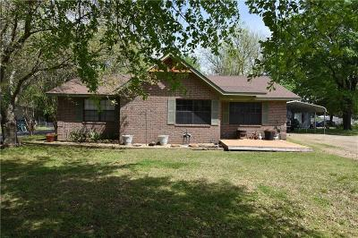 Sequoyah County Single Family Home For Sale: 817 W Port Arthur AVE